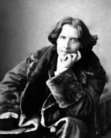 UNSPECIFIED - CIRCA 1754: Oscar Fingal O'Flahertie Wills Wilde (16 October 1854 - 30 November 1900) was an Irish writer, poet, and prominent aesthete. Photograph taken in 1882 by Napoleon Sarony (Photo by Universal History Archive/Getty Images)